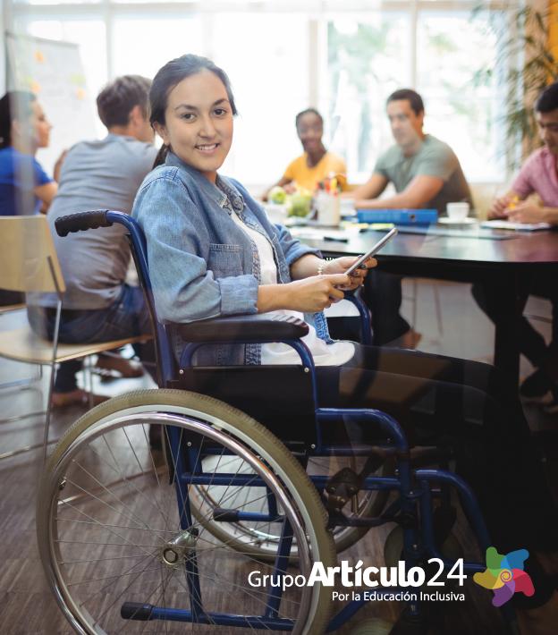Posgrado en Discapacidad y Derechos Humanos