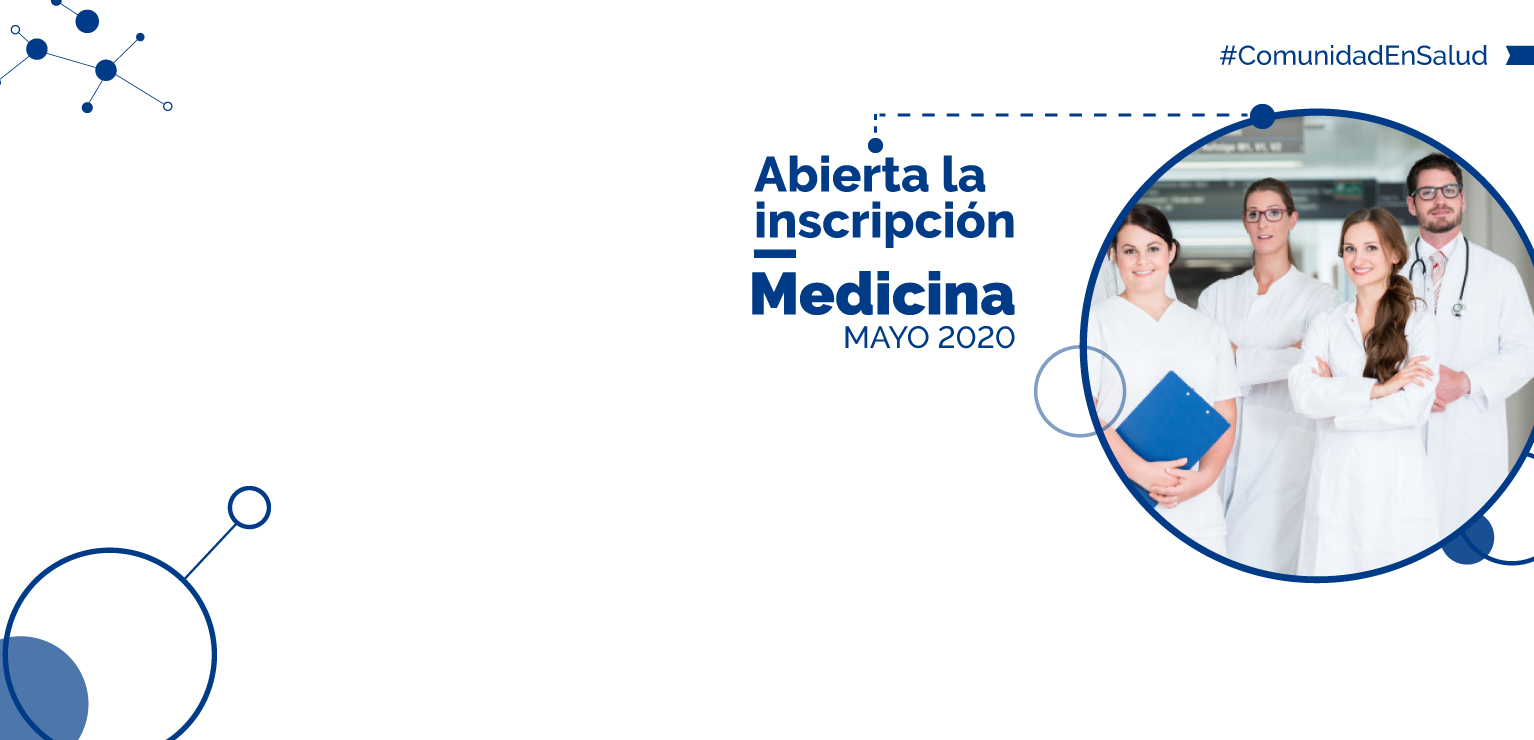 #SoyMedicina