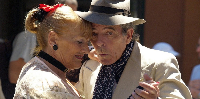 Salud y Tango - Propuestas para moverse en cuarentena