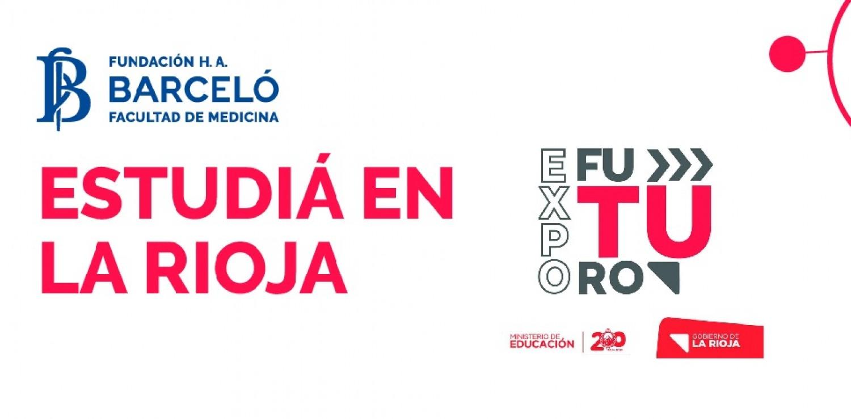 Fundación Barceló participa de Expo Futuro 2020