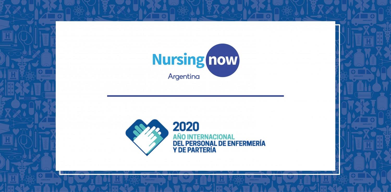 Adhesión a Nursing Now
