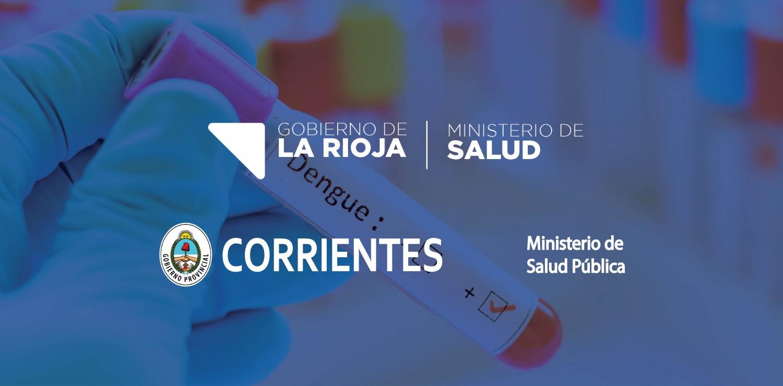 Avales institucionales para el Curso de posgrado sobre Dengue