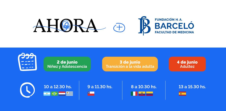 """Jornadas virtuales """"Hacia la Vida Independiente en Discapacidad"""""""