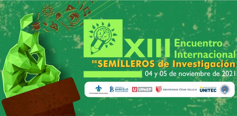 Encuentro Internacional para fortalecer los Semilleros de Investigación