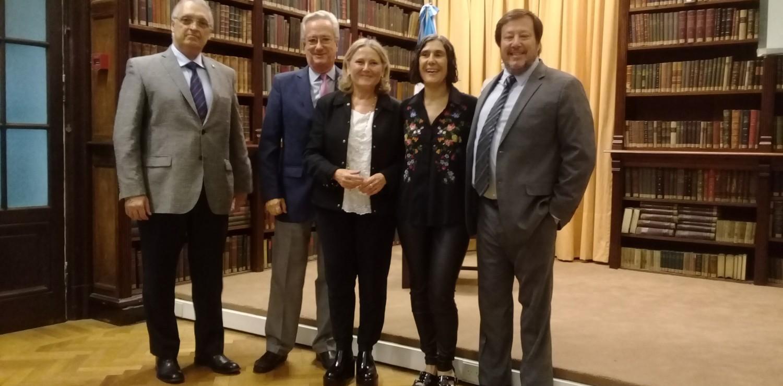 """Seminario """"Neuroética IV – Bioética y Neurociencias"""""""