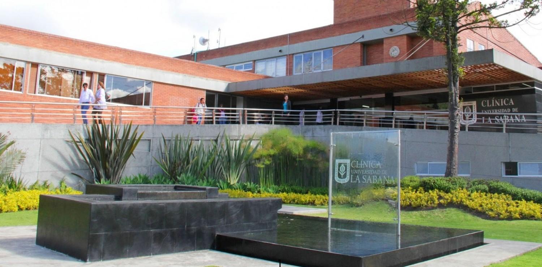 Experiencia Internacional en la Universidad de La Sabana, Colombia