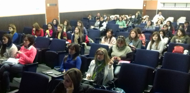Seminario Internacional de Autismo