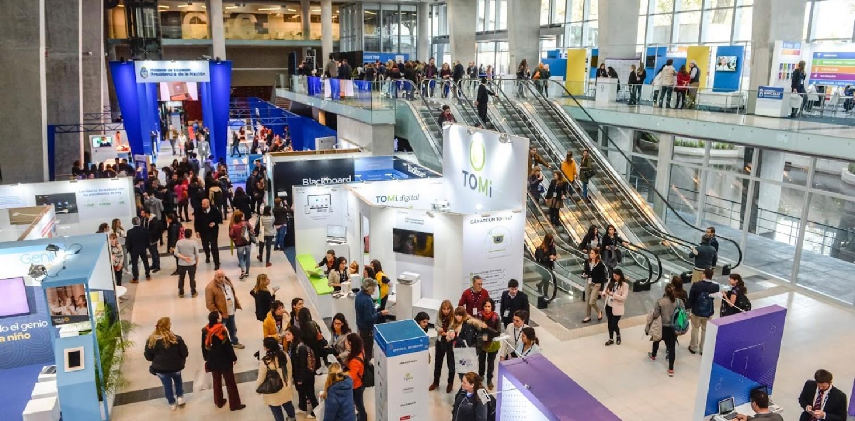 XX Encuentro Internacional Virtual Educa Argentina. Educando el presente, conectando al futuro