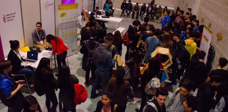 Fundación Barceló presente en BA Ciencia