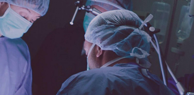 Jornada de Actualización en Cirugía Invasiva Mínima