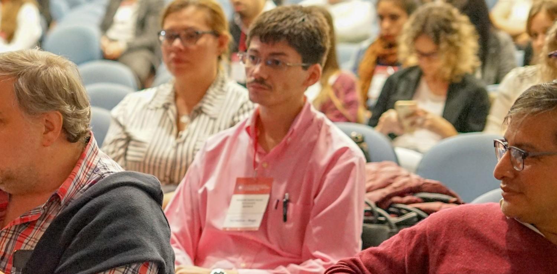 Alumno de Fundación Barceló expone en Congreso de Clínica Médica