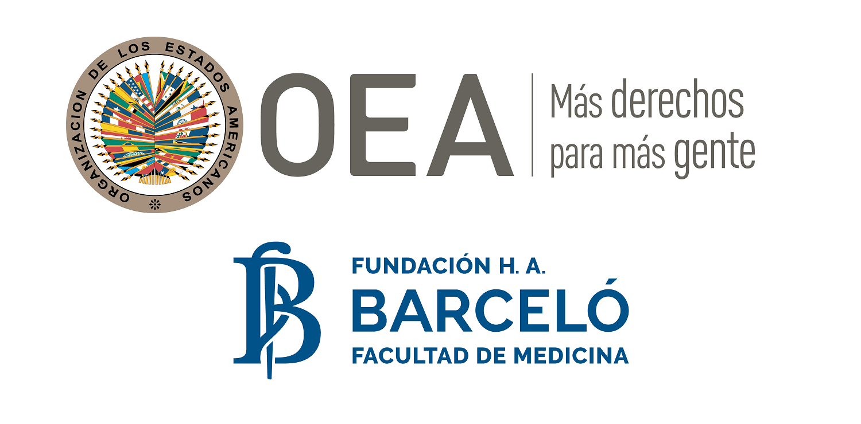 Jurado evaluador de las Becas OEA