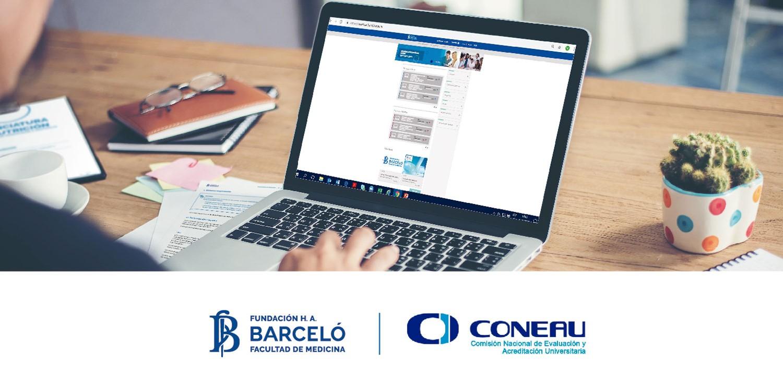 La CONEAU validó el Sistema de Educación a Distancia de la Fundación H. A. Barceló