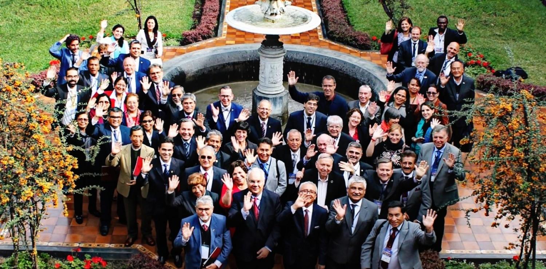 La Fundación Barceló presente en la XXIII Conferencia ALAFEM-UDUAL