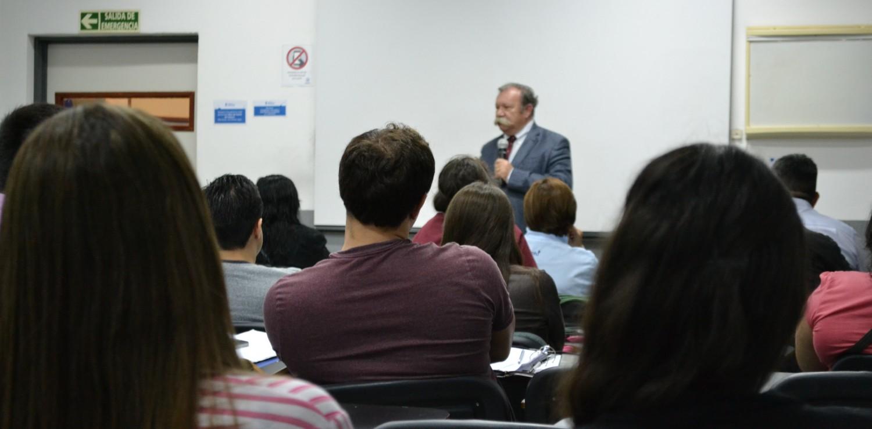 Curso en Medicina Legal y Laboral