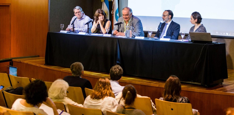 Fundación Barceló en taller internacional sobre salud pública